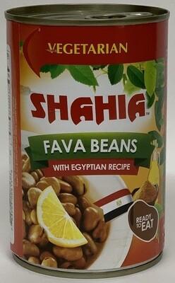 Fava Beans Egyptian Recipe (450g)