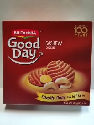 Britannia - Good Day Cashew Family Pack (600gr)