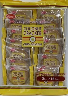 AEE - Coconut Cracker (112gr)