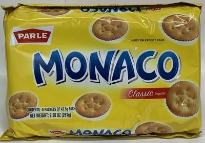 Parle - Monaco Reg Family (261gr)