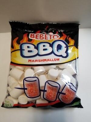 Bebeto - Marshmallow BBQ (275gr)