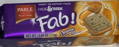 Parle - Hide & Seek Fab Orange  (112gr)