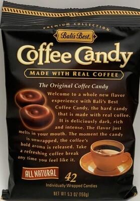 Bali's Best - Coffee Candy (150gr)