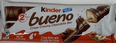 Kinder - Bueno (39gr)