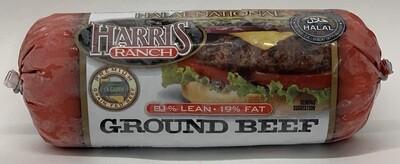 Harris - Ground Beef (1lb)