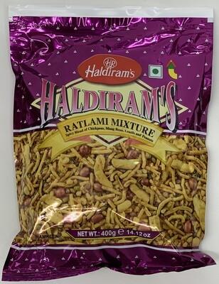Haldiram - Ratlami Mixture (400gr)