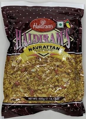 Haldiram - Navrattan  (400gr)