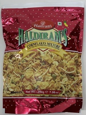 Haldiram - Cornflakes Mix (400gr)