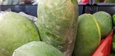 Green Papaya 1lb