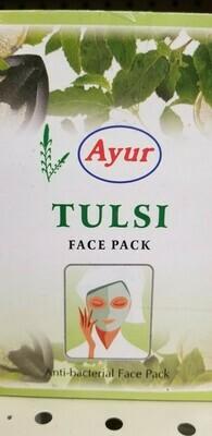 Ayur - Face Pack Tulsi (100gr)