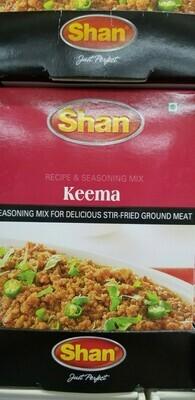 Shan - Keema Curry Masala Mix (50gr)