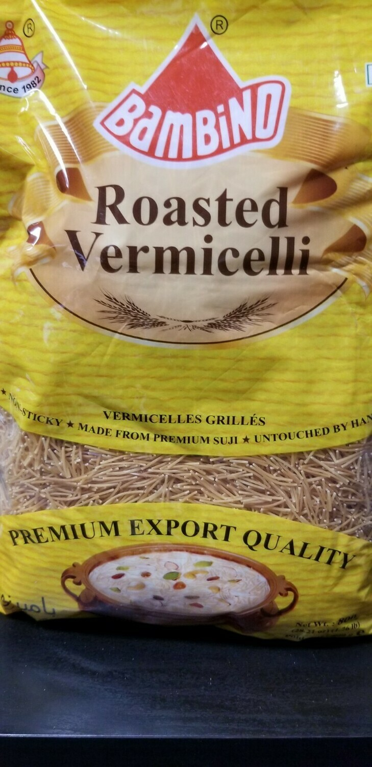 Bambino - Vermicelli Roasted (800gr)