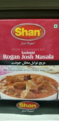 Shan - Rogan Josh Curry Masala Mix (50gr)