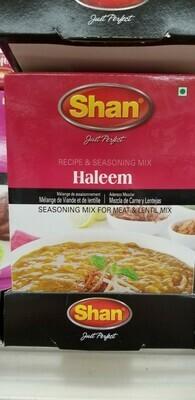 Shan - Haleem Masala  (50gr)