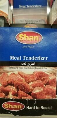 Shan - Meat Tenderizer  (40gr)