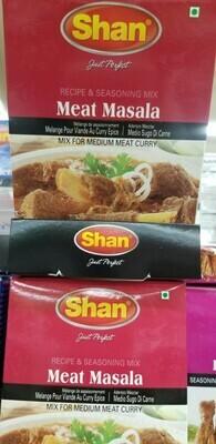 Shan - Meat Masala Masala Mix (100gr)