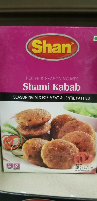 Shan - Shami Kabab Masala Mix (50gr)