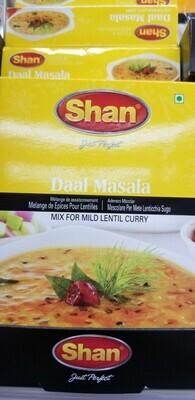 Shan - Dal Masala Mix (100gr)
