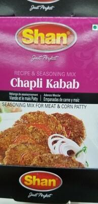 Shan - Chappli Kabab Masala Mix (100gr)