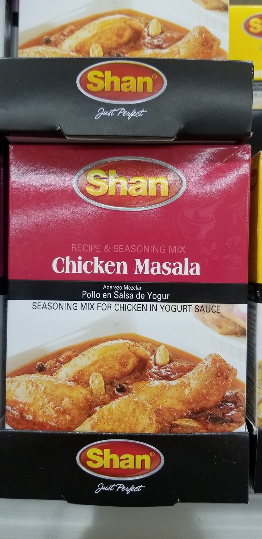 Shan - Chicken curry Masala  (50gr)