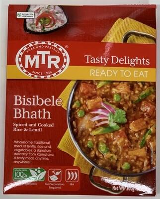 MTR - Bisbelebhat (300gr)