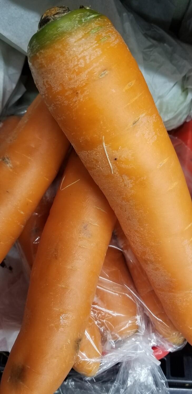 Carrots 1lb