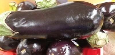 Eggplant American Each