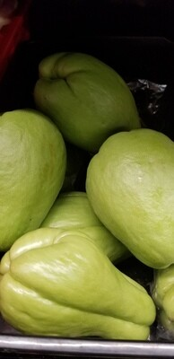 Chayote 1lb