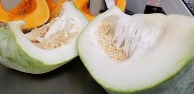 Pumpkin (Kaddu) White 1lb