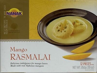 Nanak - Mango Rasmalai (850gr)