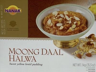 Nanak - Moong Dal Halwa (1kg)