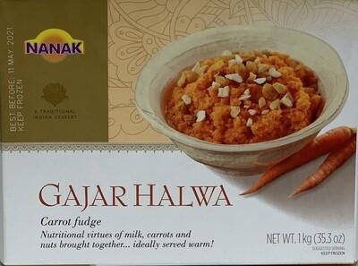 Nanak - Gajar Halwa (1kg)