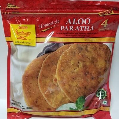Deep - Aloo Paratha (13.5oz)