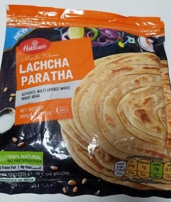 Haldiram - Lachcha Paratha (360gr)