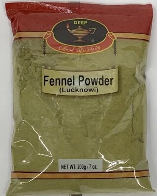 Deep Fennel Powder (200gr)