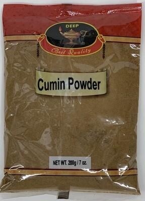Deep Cumin Powder (400gr)