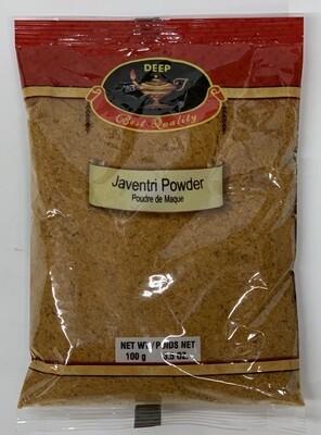 Deep Javatri Mace Powder (100gr)