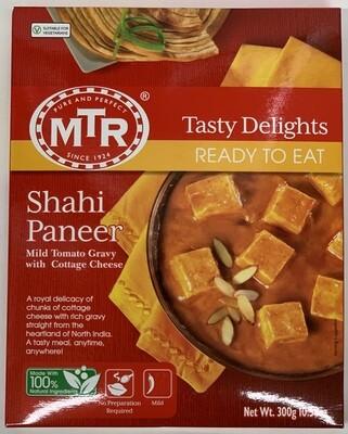 MTR - Shahi Paneer (300gr)