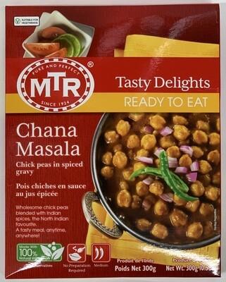 MTR - Chana Masala (300gr)