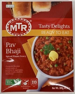 MTR - Pav Bhaji (300gr)