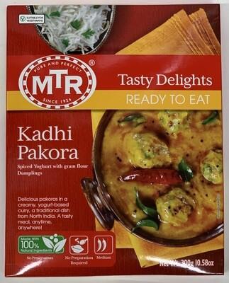 MTR - Kadi Pakoda (300gr)