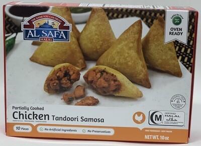 Al Safa - Tandoori Samosa (10oz)