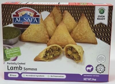 Al Safa - Lamb Samosa (9oz)