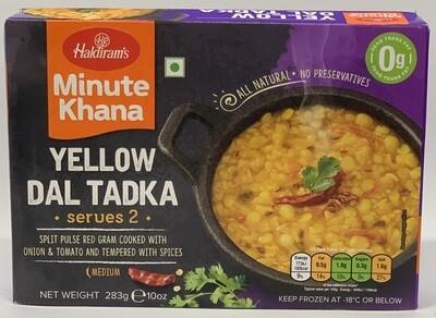 Haldiram - Yellow Dal Tadka  (283gr)