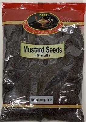 Deep Deep Mustard Seeds (400gr)