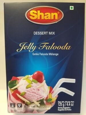 Shan - Jelly Falooda Mix (125gr)