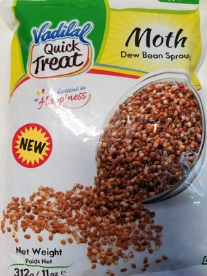 Vadilal - Moth Sprouts (312gr)