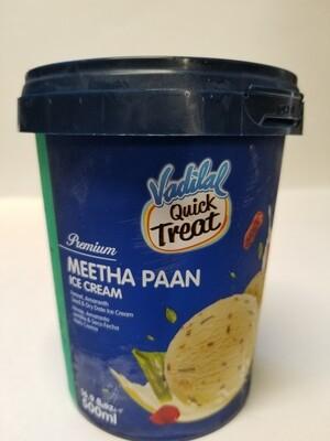Vadilal - Meetha Paan (500ml)