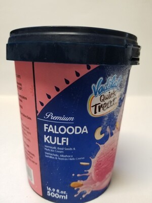 Vadilal - Kulfi Falooda (500ml)