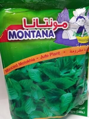 Montana - Minced Molokhia (400gr)